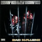 Rappin' Ron & Ant Diddley Dog 