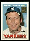 Comprehensive Guide to 1960s Mickey Mantle Cards 176