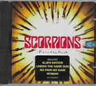 SCORPIONS ~ FACE THE HEAT ~ CD 1993 MERCURY  BRAND NEW
