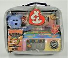 Sealed TY Beanie Babies Official Club Membership Kit 1999 Platinum Edition
