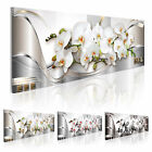 ABSTRACT FLOWERS Acrylic Glass Print Image Wall Art Picture Photo b A 0086 k b