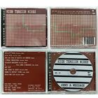 HIGH TENSION WIRES Send A Message - Dirtnap CD (2009)