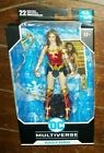 Wonder Woman Action Figures Guide and History 50