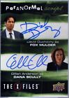 2019 Upper Deck X-Files Monsters of the Week Edition Trading Cards 23