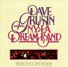 Dave Grusin and the NY-LA Dream Band by Dave Grusin (CD, Oct-1990, GRP (USA))