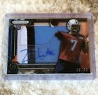2014 Topps Strata Football Cards 48