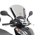 Honda 300i 300 Cc Fairing Windscreen Smoke for Honda Sh 300i 2015 GIVI