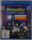 Blu-ray [New] STATUS QUO Last Night of the Electrics - Concert - London Arena