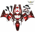 MS Fairing Fit for Kawasaki 1993-2007 ZZR400 1998-2003 ZZR600 Injection Red u0i