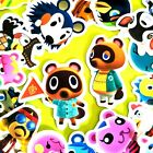 36 Animal Crossing Stickers Journal Diary Stickers Tom Nook USA
