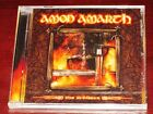 Amon Amarth: The Avenger CD 2009 Remaster Bonus Track Metal Blade Germany NEW