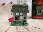 Windows of the World Irish 1990 Hallmark Ornament QX4636 6th in Series