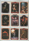 1978 Donruss KISS Trading Cards 11