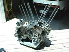1989 HONDA PACIFIC COAST PC800 CRANKCASE PC 800 crank case engine LEFT RIGHT
