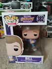Funko Pop Bill and Ted's Excellent Adventure Vinyl Figures 14