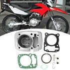 Motorcycle Cylinder Kit Big Bore 65.5mm For Honda XR150 CBF150 Upgrade 185
