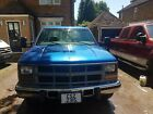 LARGER PHOTOS: 1997 Chevy C3500 Cheyenne crew cab pick up. American truck, Diesel