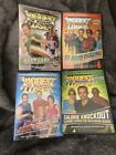 New The Biggest Loser Workout Boot Camp DVD With Bob Harper