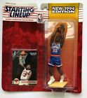 1994 Starting Lineup - Basketball Figure - PATRICK EWING - in PACKAGE