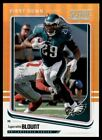 LeGarrette Blount Rookie Cards Checklist and Guide 11
