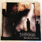 SAYYADINA Mourning the Unknown CD, 2007 Grindcore Metal, NAPALM DEATH, NASUM