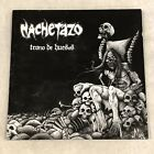 MACHETAZO Torso de Huesos CD, 2002 Grindcore Death Metal, CRIPPLE BASTARDS Spain