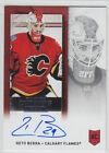 2013-14 Panini Contenders Hockey Rookie Ticket Autograph Variations Guide 111