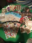 NEW Scrapbooking Mixed Lot Stampin Up Kaiser daisydo Jolee Quick Quotes