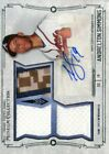 2015 Topps Museum Collection Baseball Cards 61