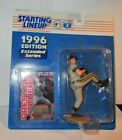 New 1996 STARTING LINEUP - SLU - MLB Denny Neagle Extended Series