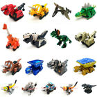Free ShippingMattel Dinotrux Skya Ace D Structs Vehicle Diecast Dreamworks Toy