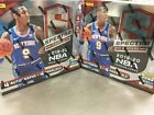 2x 2019-2020 PANINI Spectra Basketball FACTORY SEALED HOBBY BOXES