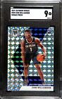 2019-20 Panini Mosaic Basketball Cards 89