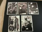 1964 Topps Beatles Black and White 2nd Series Trading Cards 10