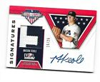 2019 Panini Stars & Stripes USA Baseball Cards 15