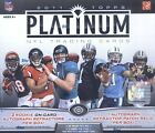 2011 Topps Platinum Football 11