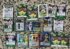 University of Oregon, Panini Announce Exclusive Trading Card Deal 7