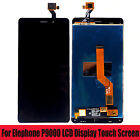 LCD Display Screen Digitizer Touch Screen Replacement Parts for Elephone P9000