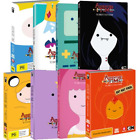 Adventure Time The Complete Series Season 1-8 DVD Box Set