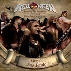 Helloween - Live In Sao Paulo (Keeper Of The Seven Keys - World Tour) (2 x CD)