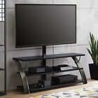 TV Stand for TVs up to 65 Whalen Payton 3 in 1 Flat Panel Multiple Finishes
