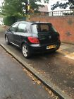 LARGER PHOTOS: Peugeot 307 hdi 2004 diesel 2.0 £550 Very good condition 176000 on the clock,