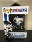 Funko Pop Crossbones Vinyl Figures 17