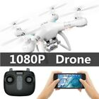 165 Remote Control Drone 24Ghz FPV HD WiFi Camera Quadcopter Chargeable New