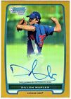 2012 Bowman Baseball Chrome Prospect Autographs Gallery and Guide 58