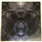 ESOTERIC Paragon of Dissonance 2-CD Promo Set, 2011 UK Black Doom Metal, EVOKEN