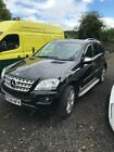 LARGER PHOTOS: mercedes ml 320 cdi