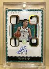 Jeremy Lin Jersey from Win Against Lakers Up for Bid 9