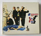 IMMACULATE FOOLS - The Toy Shop CD