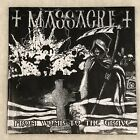 MASSACRE From Womb to the Grave, 1984 Finland Punk Rock, EXPLOITED, SEX PISTOLS